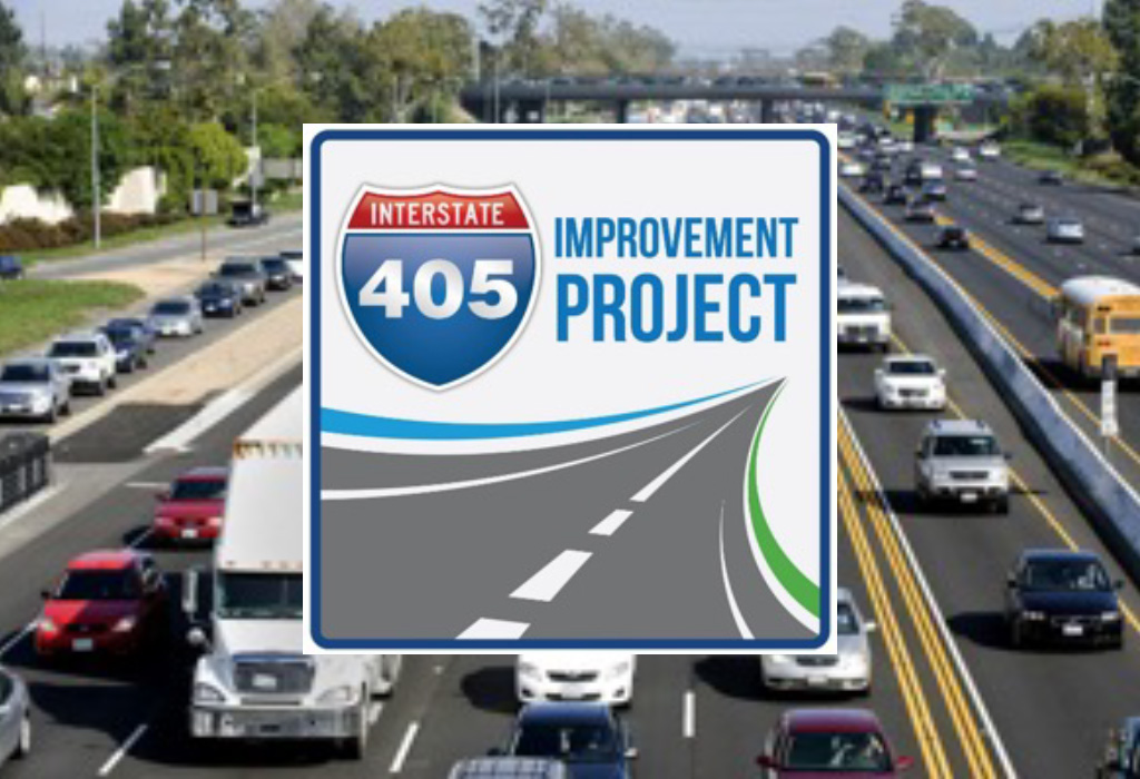 I-405 Improvement